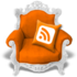 RSS Feeds - Icon by Minimamente