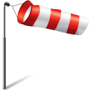 Wind Flag - Icon by Icons Land