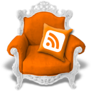 Gardasee Golf RSS Newsfeed - Icon by Minimanente